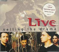 Cover Live - Selling The Drama