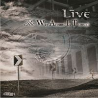 Cover Live - The Way Around Is Through