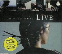 Cover Live - Turn My Head