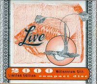 Cover Live - Vine Street