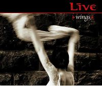 Cover Live - Wings