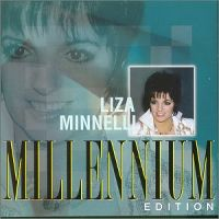 Cover Liza Minnelli - Millenium Edition