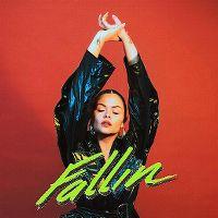 Cover Liza Owen - Fallin