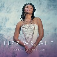 Cover Lizz Wright - Freedom & Surrender