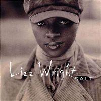 Cover Lizz Wright - Salt