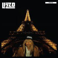 Cover Lizzo - Paris