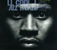 Cover LL Cool J - All World