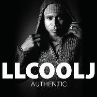 Cover LL Cool J - Authentic