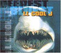Cover LL Cool J - Deepest Bluest
