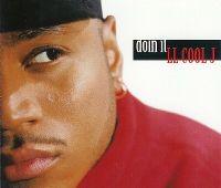 Cover LL Cool J - Doin It