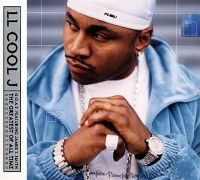 Cover LL Cool J - G.O.A.T. featuring James T. Smith - The Greatest Of All Time