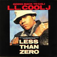 Cover LL Cool J - Going Back To Cali