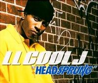 Cover LL Cool J - Headsprung