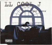 Cover LL Cool J - Hey Lover