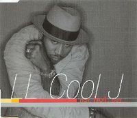 Cover LL Cool J - Hot, Hot, Hot