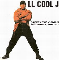 Cover L.L. Cool J - I Need Love