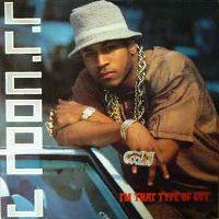 Cover LL Cool J - I'm That Type Of Guy