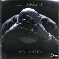Cover LL Cool J - Mr. Smith