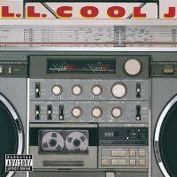 Cover LL Cool J - Radio