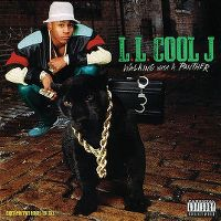 Cover LL Cool J - Walking With A Panther