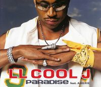 Cover LL Cool J feat. Amerie - Paradise