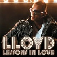 Cover Lloyd - Lessons In Love