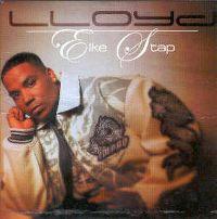 Cover Lloyd (de Meza) - Elke stap