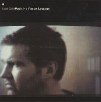 Cover Lloyd Cole - Music In A Foreign Language