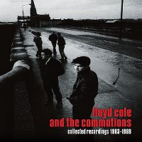 Cover Lloyd Cole And The Commotions - Collected Recordings 1983-1989