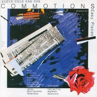 Cover Lloyd Cole & The Commotions - Easy Pieces