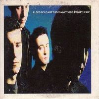 Cover Lloyd Cole & The Commotions - From The Hip