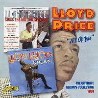 Cover Lloyd Price - All Of Me
