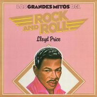 Cover Lloyd Price - Los grandes mitos del Rock And Roll