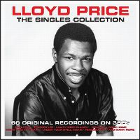 Cover Lloyd Price - The Singles Collection
