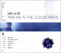 Cover LMC vs U2 - Take Me To The Clouds Above