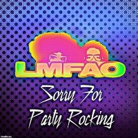 Cover LMFAO - Sorry For Party Rocking