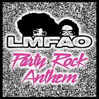 Cover LMFAO feat. Lauren Bennett & GoonRock - Party Rock Anthem