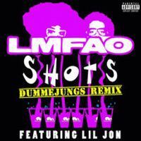 Cover LMFAO feat. Lil' Jon - Shots