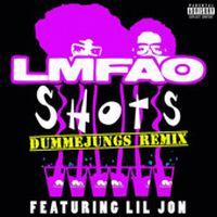 Cover LMFAO feat. Lil' Jon - Shots