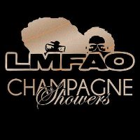 Cover LMFAO feat. Natalia Kills - Champagne Showers