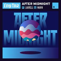 Cover LNY TNZ feat. Laurell & Mann - After Midnight