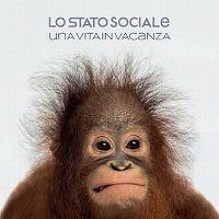 Cover Lo Stato Sociale - Una vita in vacanza