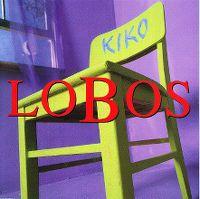 Cover Lobos - Kiko