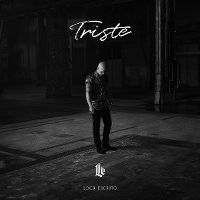 Cover Loco Escrito - Triste