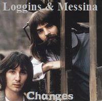 Cover Loggins & Messina - Changes