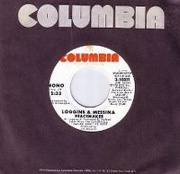 Cover Loggins & Messina - Peacemaker