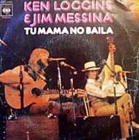 Cover Loggins & Messina - Your Mama Don't Dance