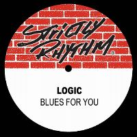 Cover Logic - Blues For You