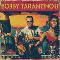 Cover Logic - Bobby Tarantino II