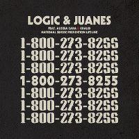 Cover Logic feat. Alessia Cara & Khalid - 1-800-273-8255
